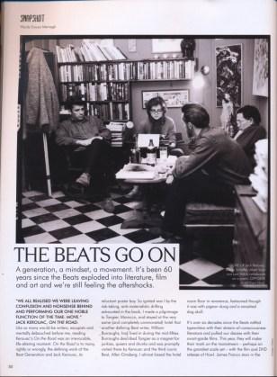 The Beats_Yen_Siouxzi Mernagh